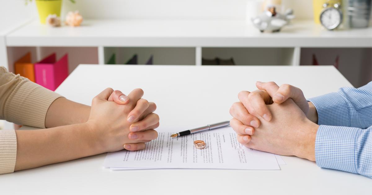 離婚をして幸せになる人とそうでない人の違い