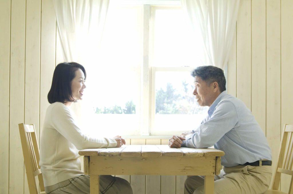 子連れ再婚カウンセリング